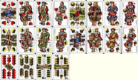 Bube Im Deutschen Kartenspiel